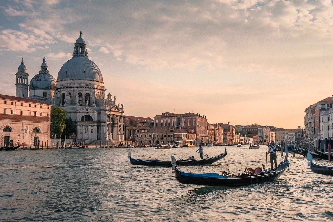 europa venezia